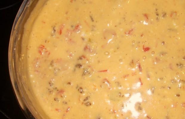 Shane's Cheese Dip Recipe